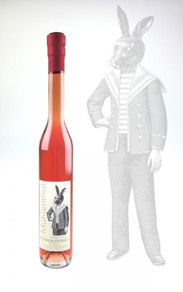 Weinbergpfirsich süße Spirituose 0,35 l
