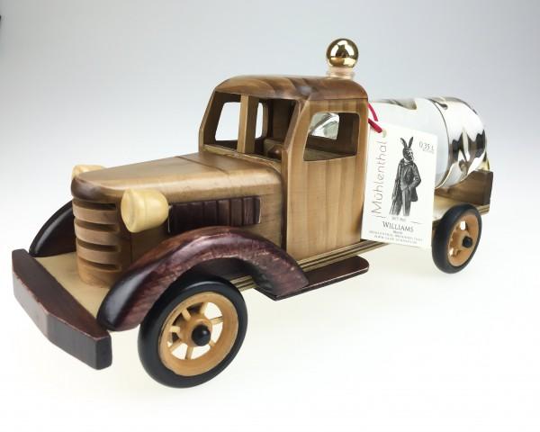 Holz LKW 0,35 l